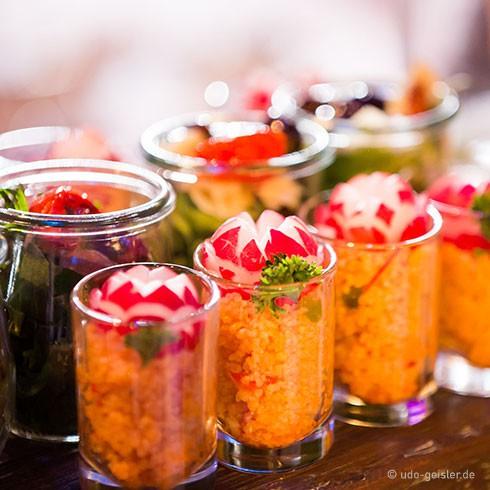 catering abendveranstaltung
