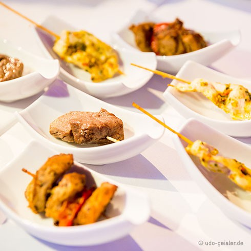 catering fingerfood